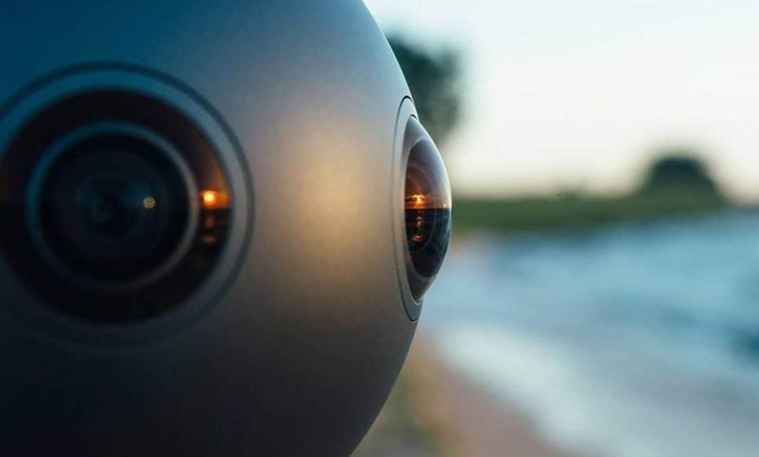 Adverteer nu met 360° video's