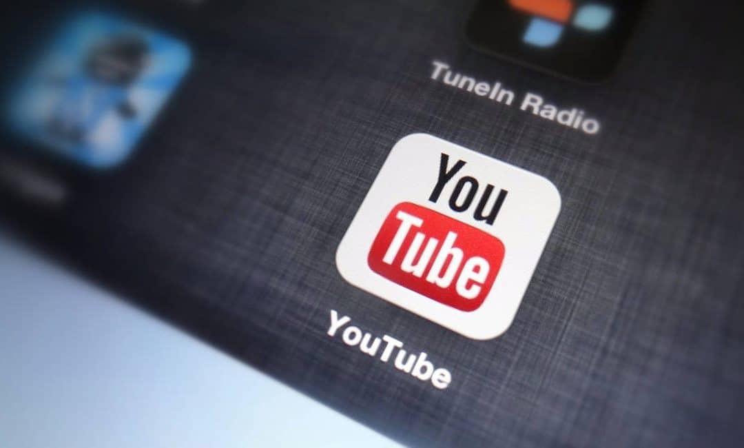 YouTube start eigen chatdienst
