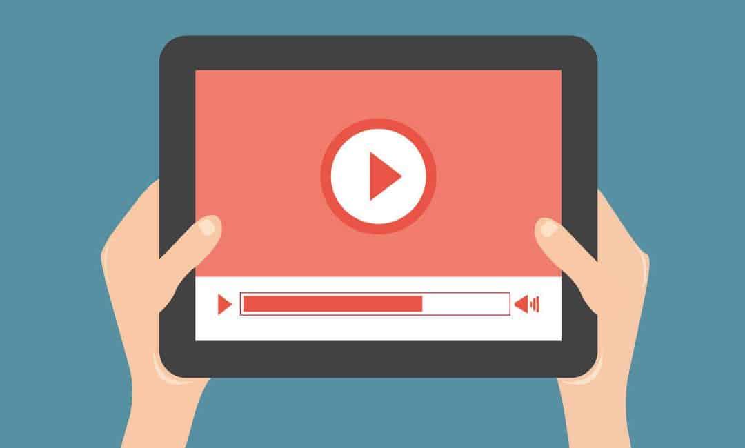 Video gebruik stijgt naar 100%