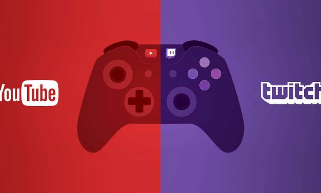 Game streaming groeit in populariteit