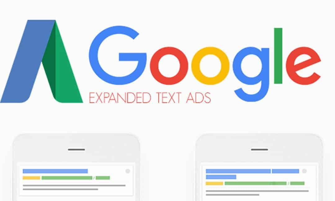 Beschikbaar: Expanded Text Ads