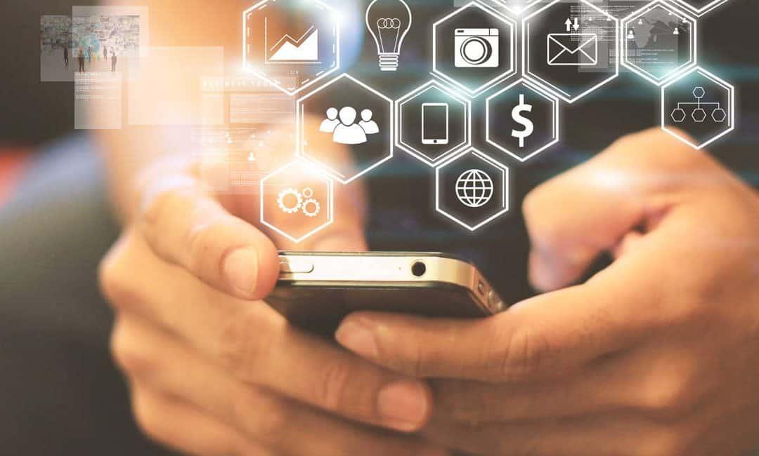 Bestedingen mobile en video groeien enorm