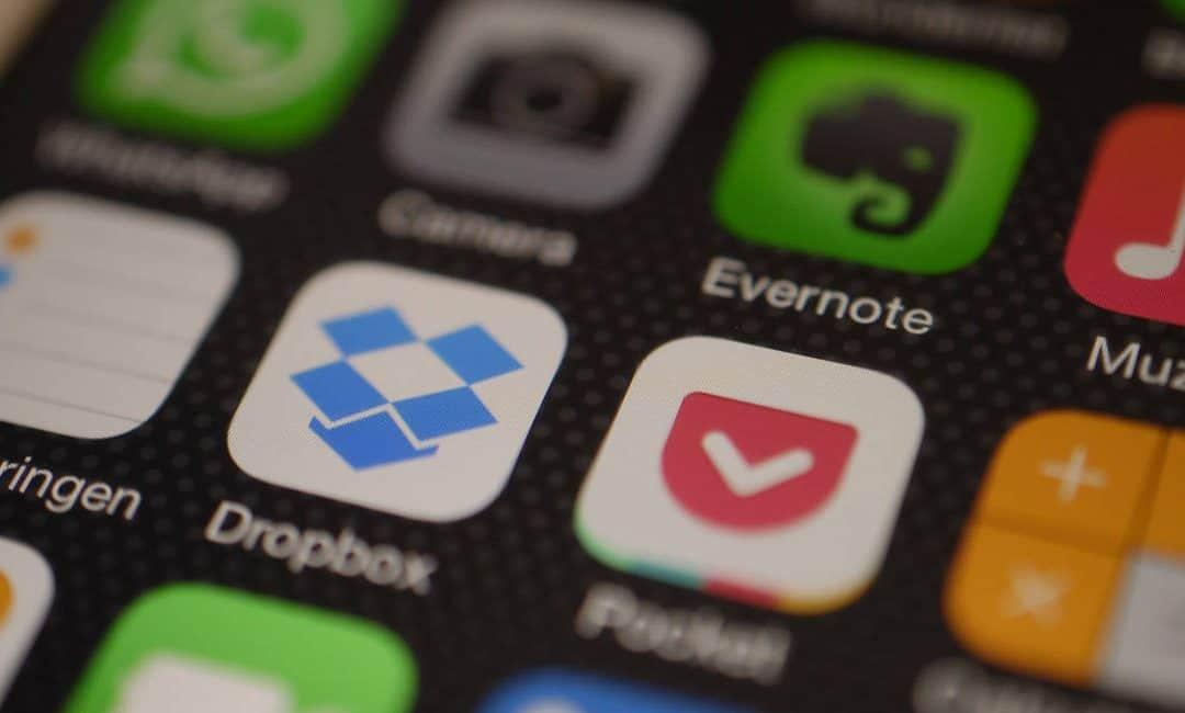 Apps, apps en nog eens apps