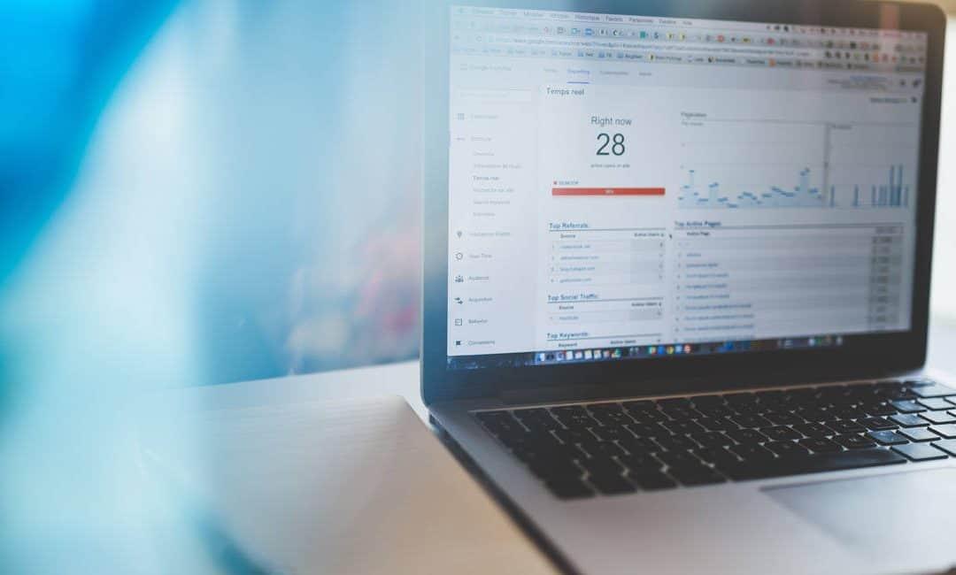 Google Analytics in een nieuw jasje