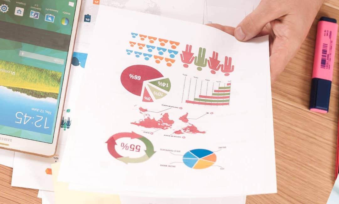 Data Studio 360 van Google