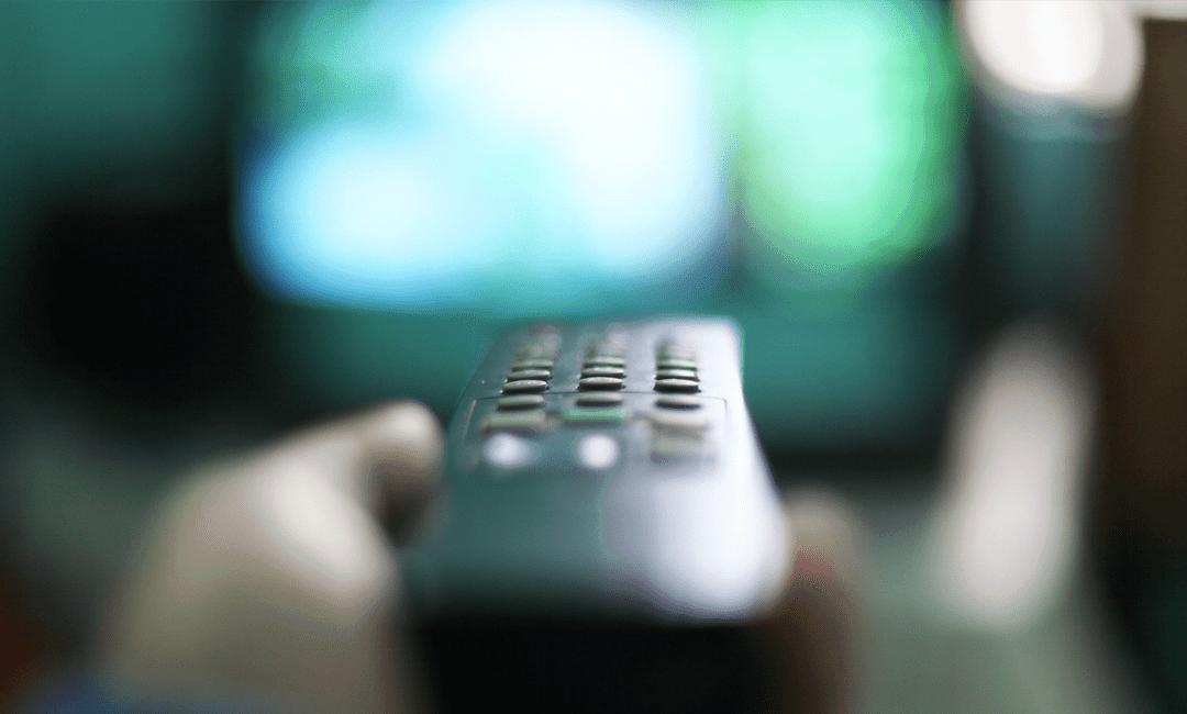 Video Advertisement en digitaal televisie kijken