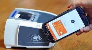 Elektronische betaalmiddelen