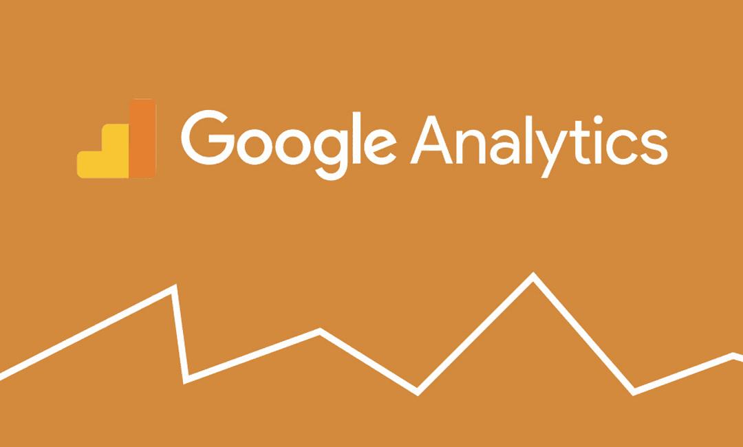 Interpreteren van Google Analytics