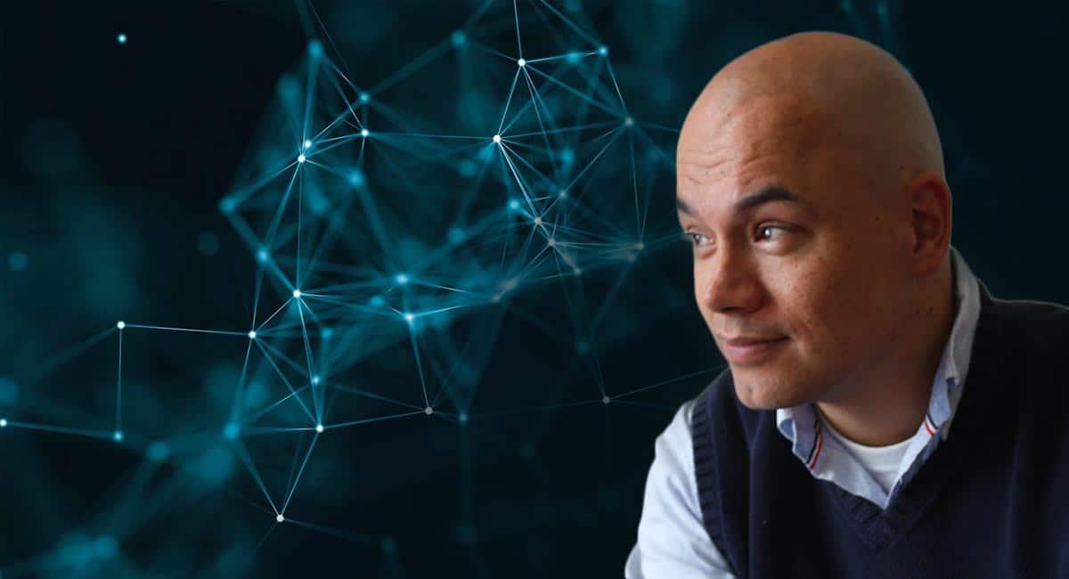 Eddy de Heij blockchaintechnologie