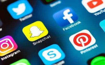 Social media cheat sheet 2019
