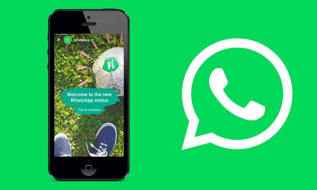 WhatsApp Status ads in 2020