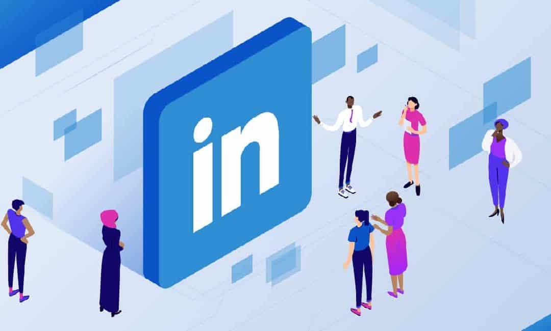 LinkedIn biedt steeds meer mogelijkheden