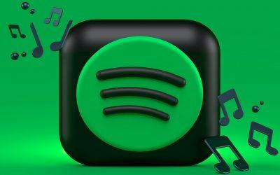 Spotify Podcast ads gestart en werkt aan spraakherkenning